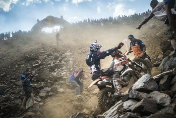 Watch Red Bull Hare Scramble at Erzberg Rodeo