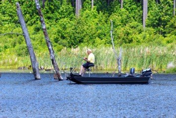 How to Install a Trolling Motor