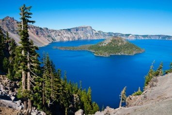 Hikers Rescued From Crater Lake Reminder of Dangerous Spring