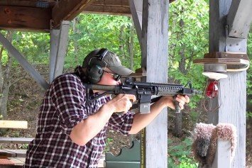 Do Assault Rifles Have a Purpose? A Hunter's Perspective