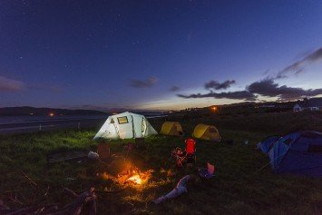 4 Things To Remember Planning a Group Camping Trip