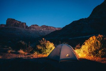 10 Things to Avoid on Your Next Camping Trip