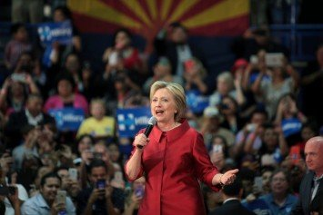 Hillary Clinton Unveils Ambitious Outdoor Plan