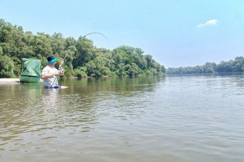 How to Beat the Heat with Summer Fishing