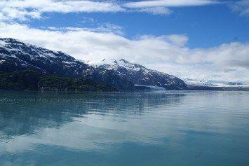 Father-Son Fishermen Perish When Boat Capsizes in Glacier Bay