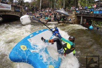 GoPro Mountain Games Descend on Vail Valley