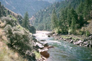 3 Awesome Idaho Camping Destinations