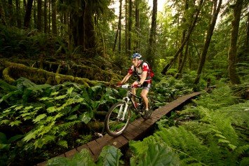 5 Best Places to Mountain Bike in British Columbia