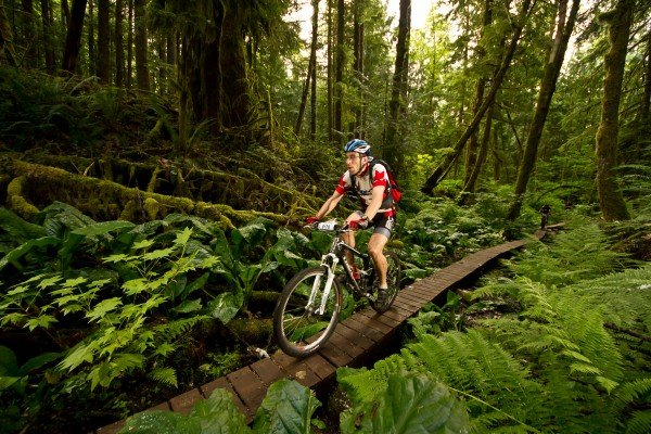 bc mountain biking