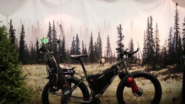 cogburn bike
