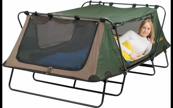 Раскладушка с палаткой 51