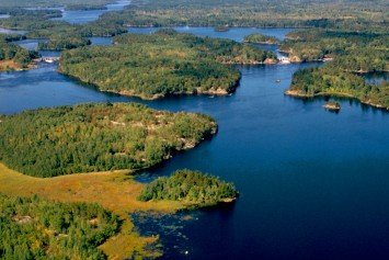 Experience Wilderness Camping at Voyageurs National Park