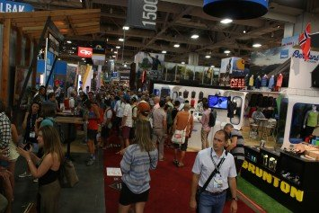 Our Favorite Camping Gadgets From Outdoor Retailer