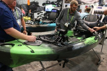 4 Best Fishing Kayaks for Adventurous Anglers