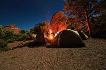 5 Adventure Enhancing Camping Gadgets