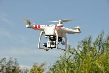 British Columbia Bans Drones for Hunting, Joins Most US States