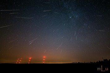 Why This Year's Perseid Meteor Could be the Best Ever