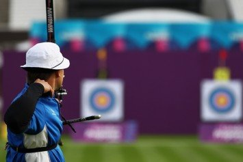 South Korean Archer Sets World Record in Rio