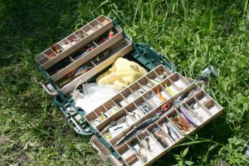 How Staying Organized Can Make You a Better Angler