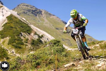 Premier Trans-Rezia Mountain Bike Crowns Enduro King and Queen