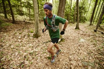 Red Bull Athlete on Pace to Set New Appalachian Trail Record