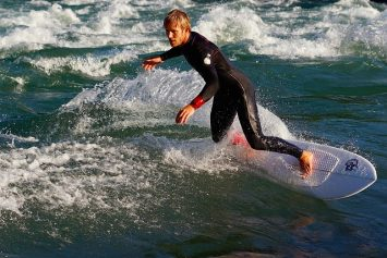 5 Tips to Maximize the Life of Your Wetsuit