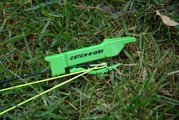 Tested and Tried: The Catch-A-Lure Fly Retriever