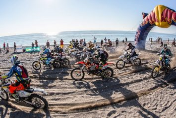 Red Bull Sea to Sky Hard Enduro Returns to Turkey