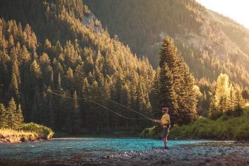 5 Tips for Fall Fly Fishing
