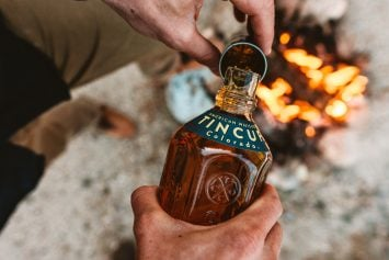 4 Ways to Enjoy Tincup Whiskey Like a Mountain Man