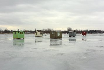 4 Top Ice Fishing Destinations in the U.S.