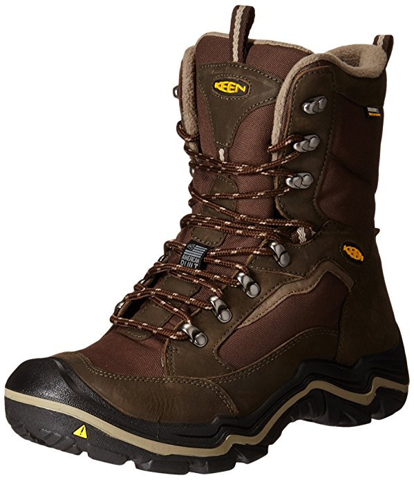 Top 4 Winter Hiking Boots For 2016 Liveoutdoors