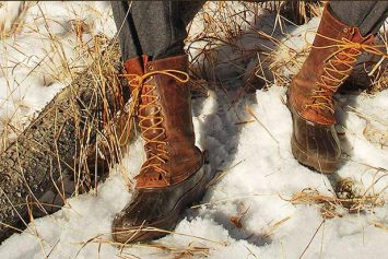 4 Styles of Hunting Boots for Diverse Conditions
