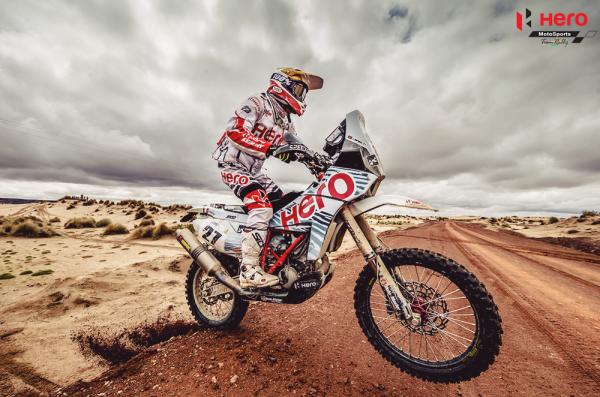 Dirt Bike Rally >> Meet The Dirt Bikes Of The 2017 Dakar Rally Liveoutdoors