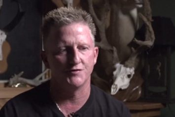 Outdoor Channel Host Recounts Nearly Losing Life to Poacher