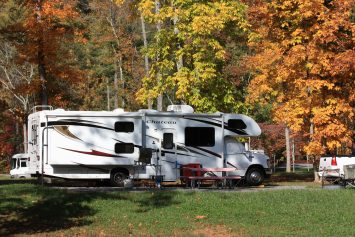 5 Great RV Trips to Tour American Historical Sites