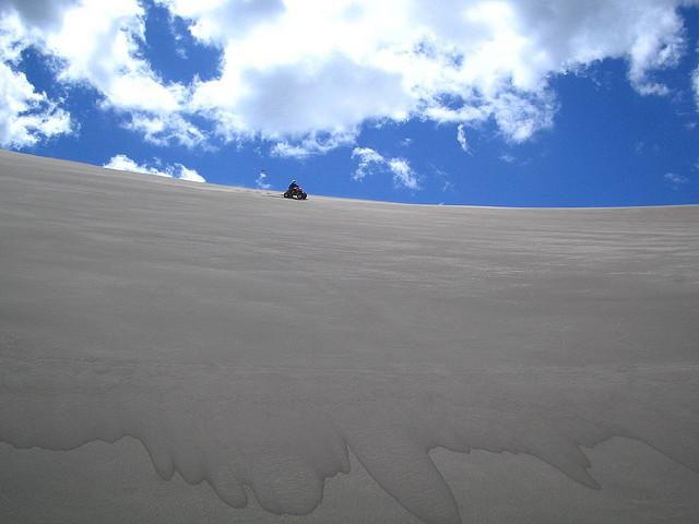 St. Anthony Sand Dunes, Idaho