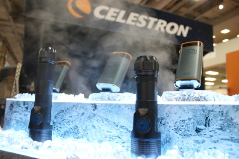Celestron Elements ThermoCharge