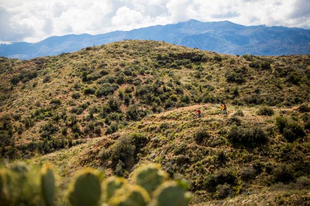 Black Canyon Trail, Arizona