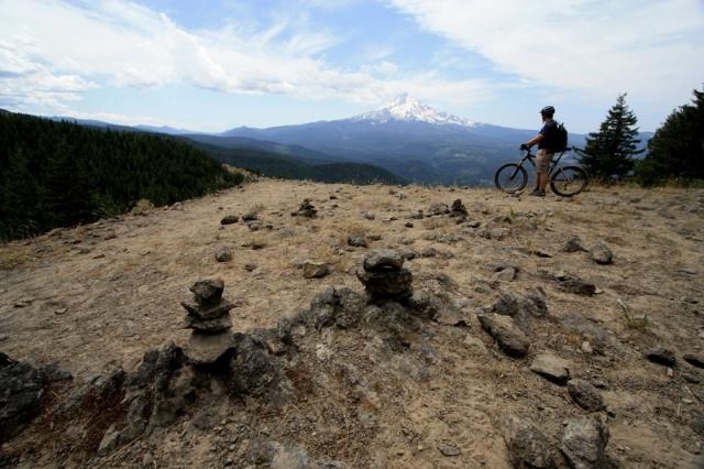 Surveyor's Ridge, Oregon