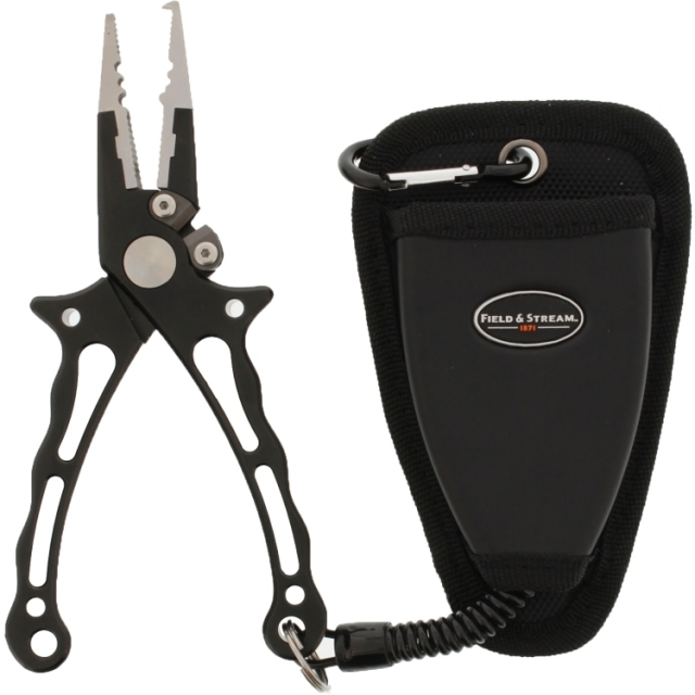 Tiny Pliers by Field & Stream