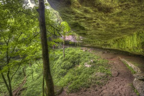 Mammoth Cave – Kentucky