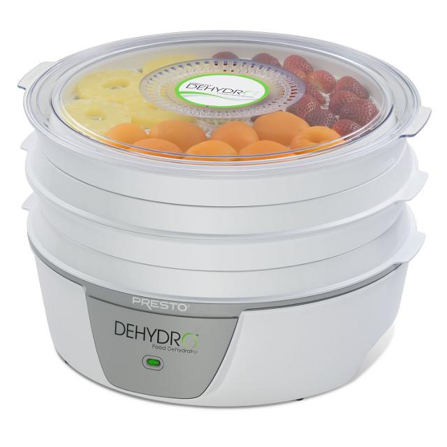 Presto Food Dehydrator