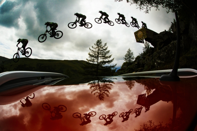 Red Bull Photo of the Month